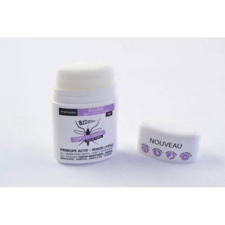 MANOUKA Baume anti-moustiques