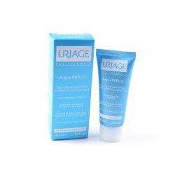 URIAGE AquaPrécisGel-crème fraicheur Tube de 40 ml