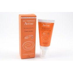 AVENE SOLAIRE Crème teintée très haute protection 50 +