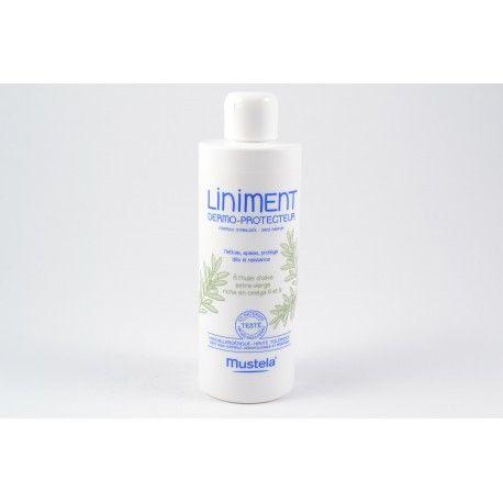 MUSTELE Liniment Dermo-Protecteur Flacon de 400 ml