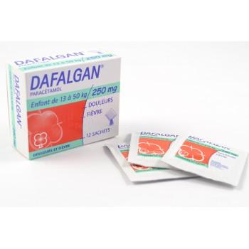 dafalgan 500 mg vidal