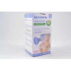 INHALER Chambre d'inhalation Enfants de 0 à 9 mois