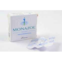 MONAZOL Ovule