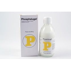 PHOSPHALUGEL Soilution buvable Flacon de  250 g