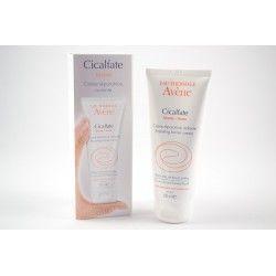 AVENE Cicalfate crème Mains réparatrice, isolante peaux très sèches et irritées Tube de 100 ml