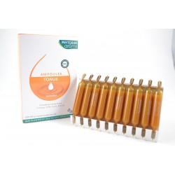 PHYTOSUN AROMS Complément alimentaires TONUS Boite de 20 ampoules