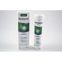 DIMAXANOL Diarrhée Boiote de 10 comprimés effervescents