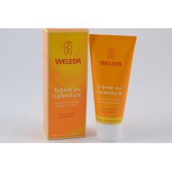 WELEDA SOINS CORPS Cr Calendula T/75ml