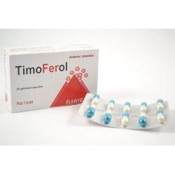 TIMOFEROL Boite d 30 gélules