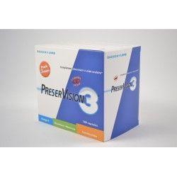PRESERVISION Pack de 3 mois boite de 180 capsules