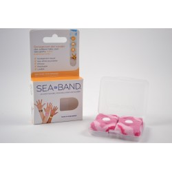 SEA BAND Bracelet anti nausées pour enfants