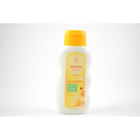 XELEDA BEBE Huile de massage douceur Flacon de 200 ml