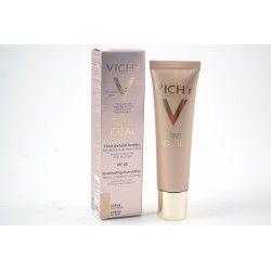 VICHY TEINT IDEAL Fond de teint lumière Crème n°15 clair