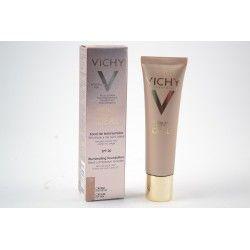 VICHY TEINT IDEAL Fond de teint lumière crème n°35 Sable rosé