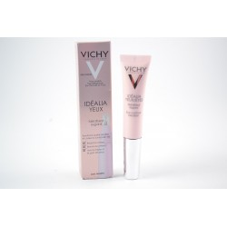 VICHY IDEALIA YEUX Tube de 15 ml