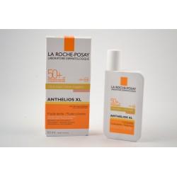 LA ROCHE POSAY Anthelios XL Fluide teinté 50 + Flacon de 50 ml