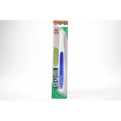 GUM END-TUFT Brosse à dent monotouffe souple 308