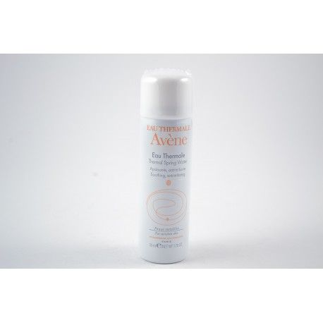 AVENE Eau thermale Spray de 50 ml
