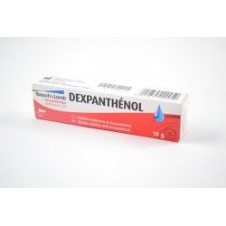 DEXPANTHENOL Gel Ophtalmique Tube de 10 g