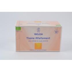 WELEDA Tisane d'allaitement 20 Sachets de 2g