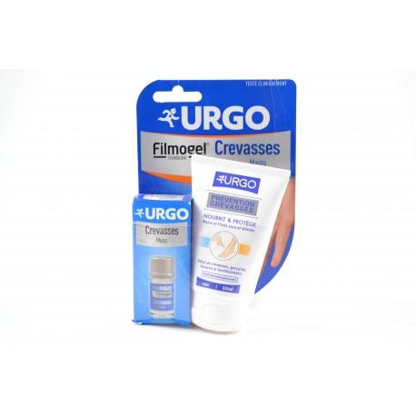 URGO Pack Mains Duo Hiver