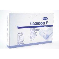 COSMOPORE Steril Pansement 15 cm X 9 cm Boite de 10