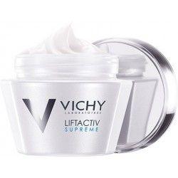 VICHY LIFTACTIVE Supreme Soin correcteur peaux sèches à très sèches Pot de 50 ml