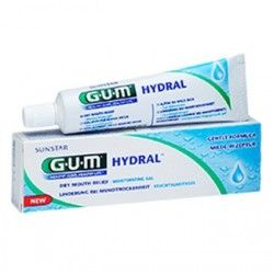 GUM HYDRAL Gel humectant Tube de 50 ml