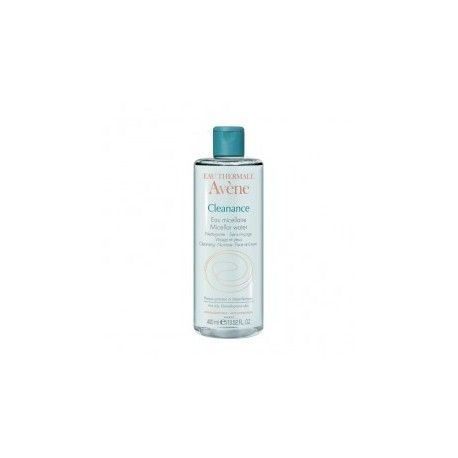 AVENE Cleanance Eau micellaire Flacon de 100 ml
