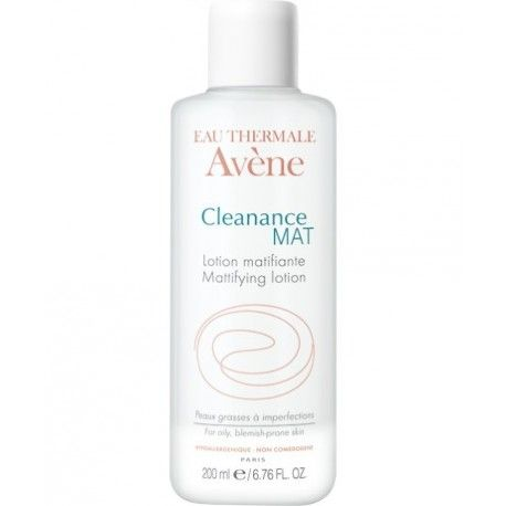 AVENE Cleanance MAT Lotion matifiante Flacon de 200 ml