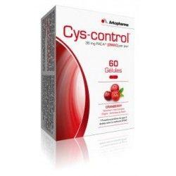 ARKOPHARMA CYS-CONTROL Boite de 60 gélules