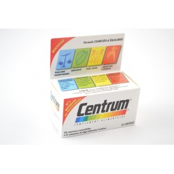 CENTRUM Boite de 60 comprimés