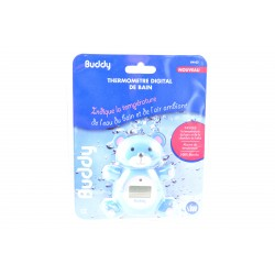 BUDDY Thermometre digital de bain
