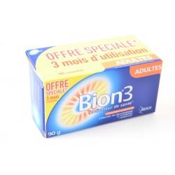BION 3 Capsules pour Adultes Boite de 90