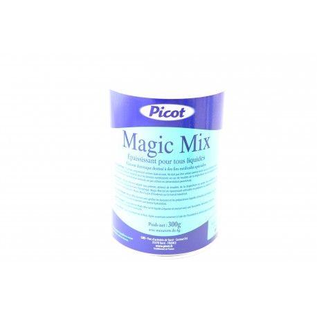 MAGIC MIX Epaississant pour tous liquides Boite de 300 g
