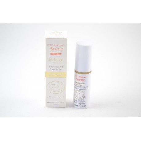 AVENE SERENAGE Baume regard revitalisant Tube de 15 ml