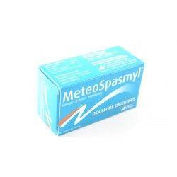 METEOSPASMYL Douleurs digestives Boite de 30 capsules