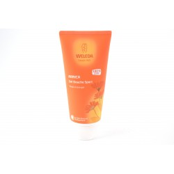 WELEDA Gel douchesport à l' Arnica Tube de 200 ml