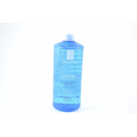 LA ROCHE POSAY LIPIKAR Gel douche lavant apaisant Flacon de 750 ml