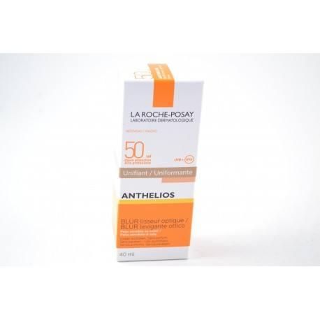 LA ROCHE POSAY Anthelios 50 + Blur lisseur optique unifiant