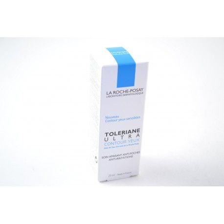 LA ROCHE POSAY Tolériane ULTRA Contour des yeux Tube de 20 ml