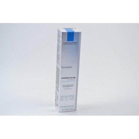 LA ROCHE POSAY PIGMENTCLAR UV SPF 30 Soin correcteur Tube de 40 ml