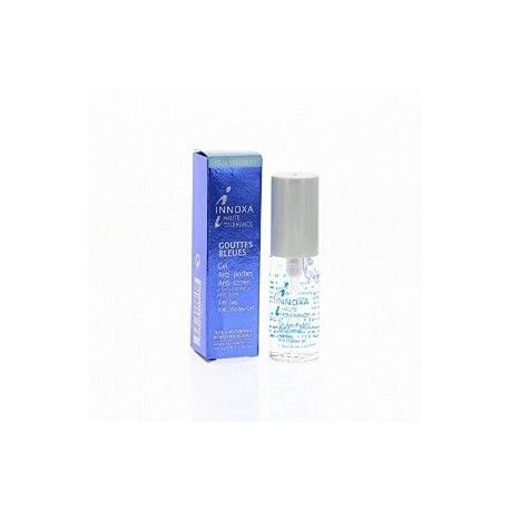 Innoxa Gouttes Bleues Gel Anti-Poches Anti-Cernes 15 ml