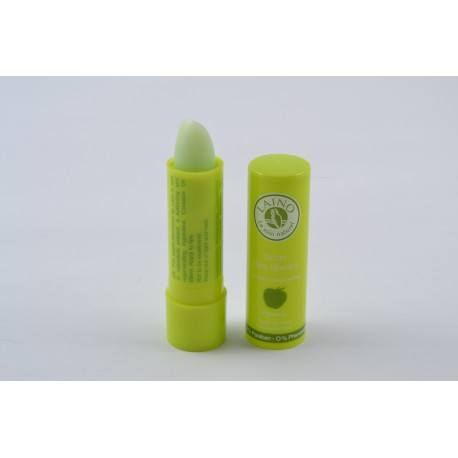LAINO PLAISIRS PARFUME Stick lèvres parfum pomme stick de 4g