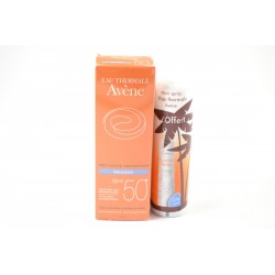 AVENE LAIRE 50 + Emulsion très haute protection Tube de 50 ml + spray d'eau thermale offert