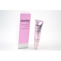 SAMPAR Mine d'Or Crème hydratante effet soleil Tube de 30 ml