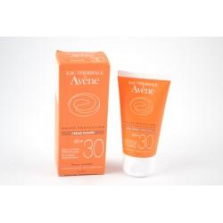 AVENE SOLAIRE Crème teintée SPF 30 Tube de 50 ml