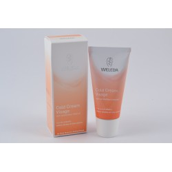 WELEDA VISAGE SPECIFIQUE Crème Cold cream Tube de 30ml