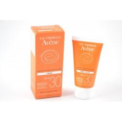 AVENE SOLAIRE SPF30 Crème haute protection Tube de 50ml