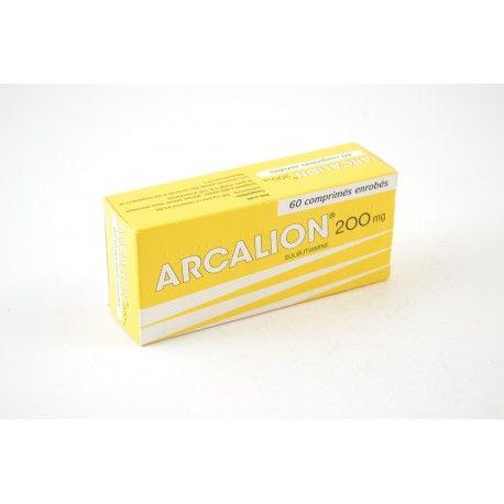 ARCALION 200mg Cpr enr B/60